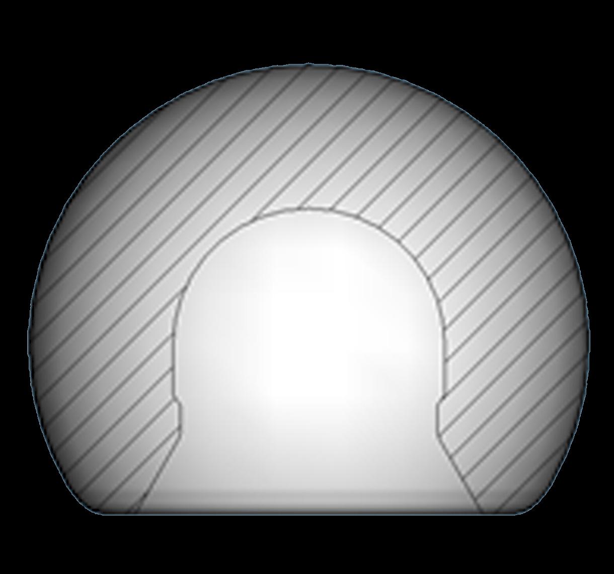 Reconstruction SATURNE®-4