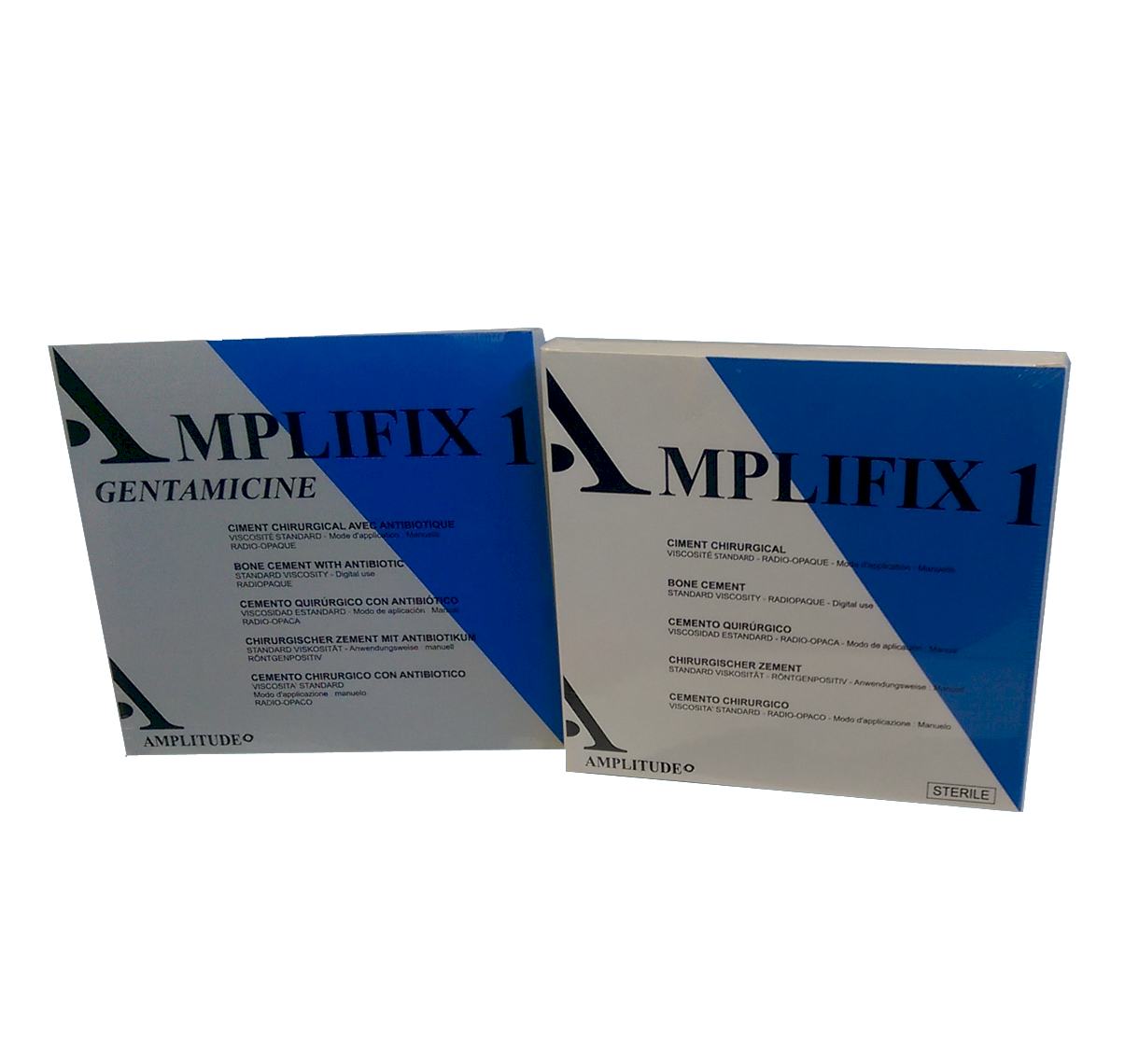 AMPLIFIX® 1-1
