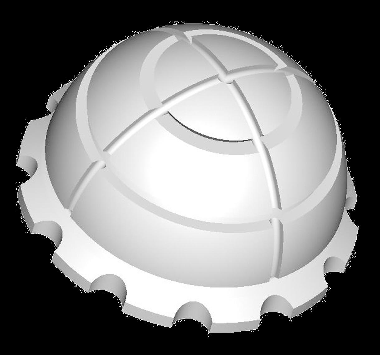 INITIALE® Acetabular cup-2