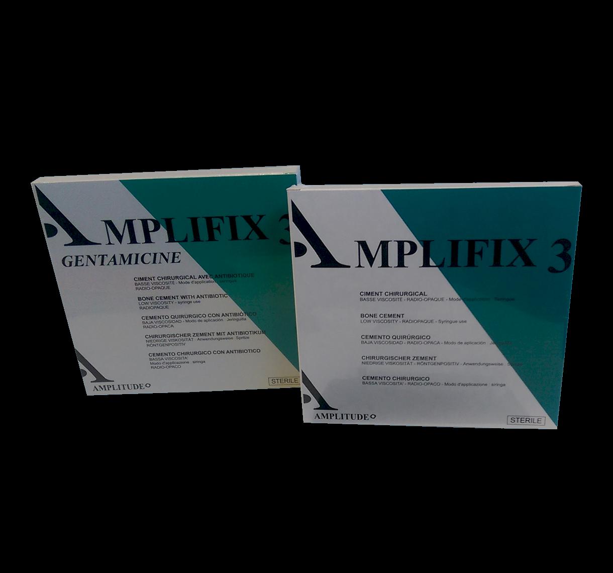 AMPLIFIX® 3